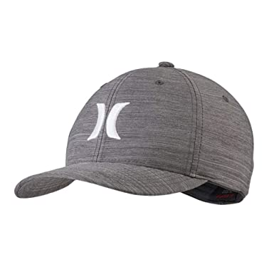 fea1e0cb73a34 Amazon.com  Hurley Men s Df Cutback Hat  Clothing