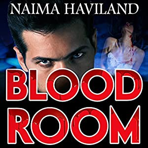 Bloodroom Audiobook