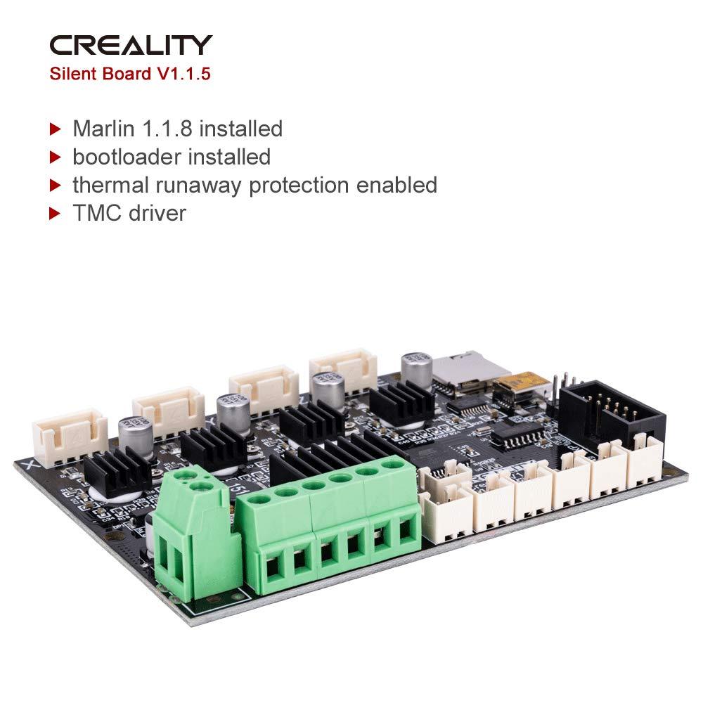 Sovol Creality Upgraded BL Touch Sensor de Nivelación de Cama Auto ...