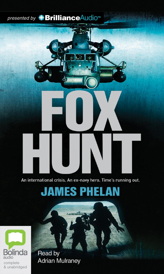 Download Fox Hunt (Lachlan Fox) ebook