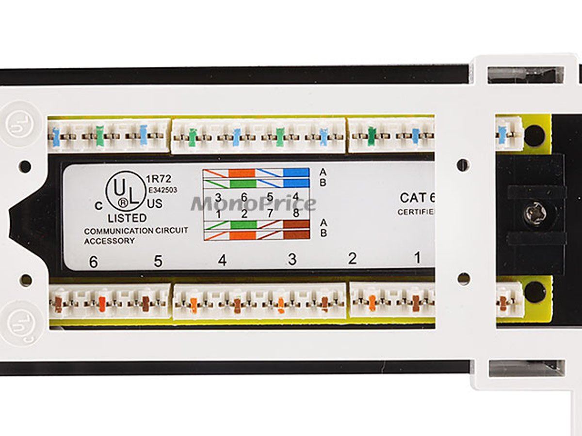 110 Punch Down Wiring Diagram Trusted Diagrams For A Four Wheeler Patch Panel Diy Enthusiasts U2022 Mini Yamaha 4