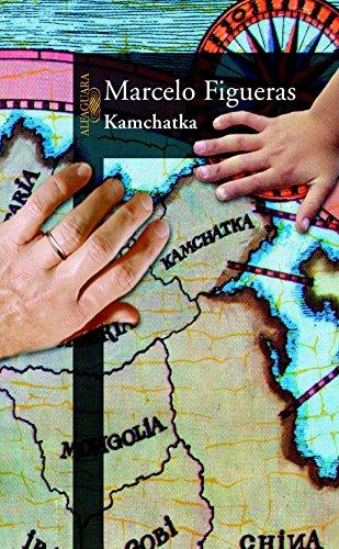 Descargar Libro Kamchatka Marcelo Figueras