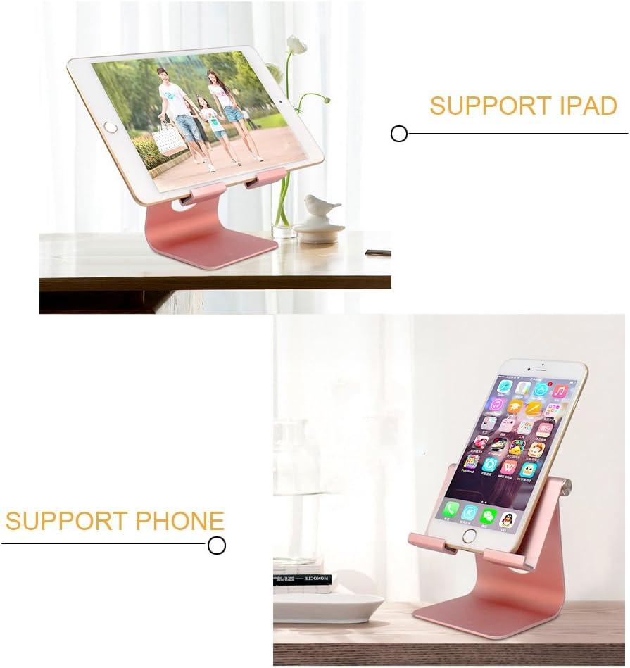 compuclever soporte de tablet teléfono celular soporte, Multi ...