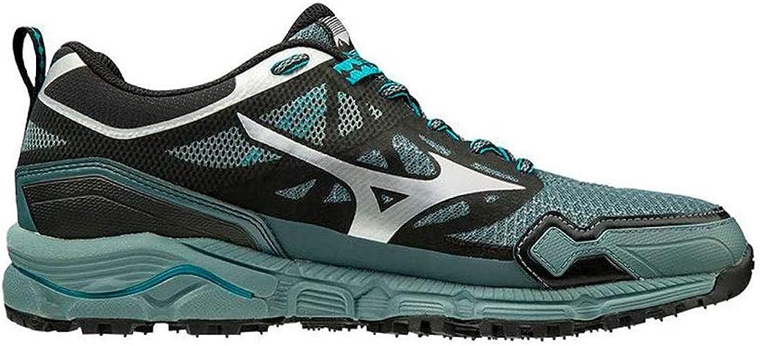 Mizuno Wave Prodigy 2, Zapatillas de Running para Mujer: Amazon.es ...