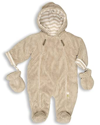 e5ce1a73f Amazon.com: The Essential One Baby Snowsuit: Clothing