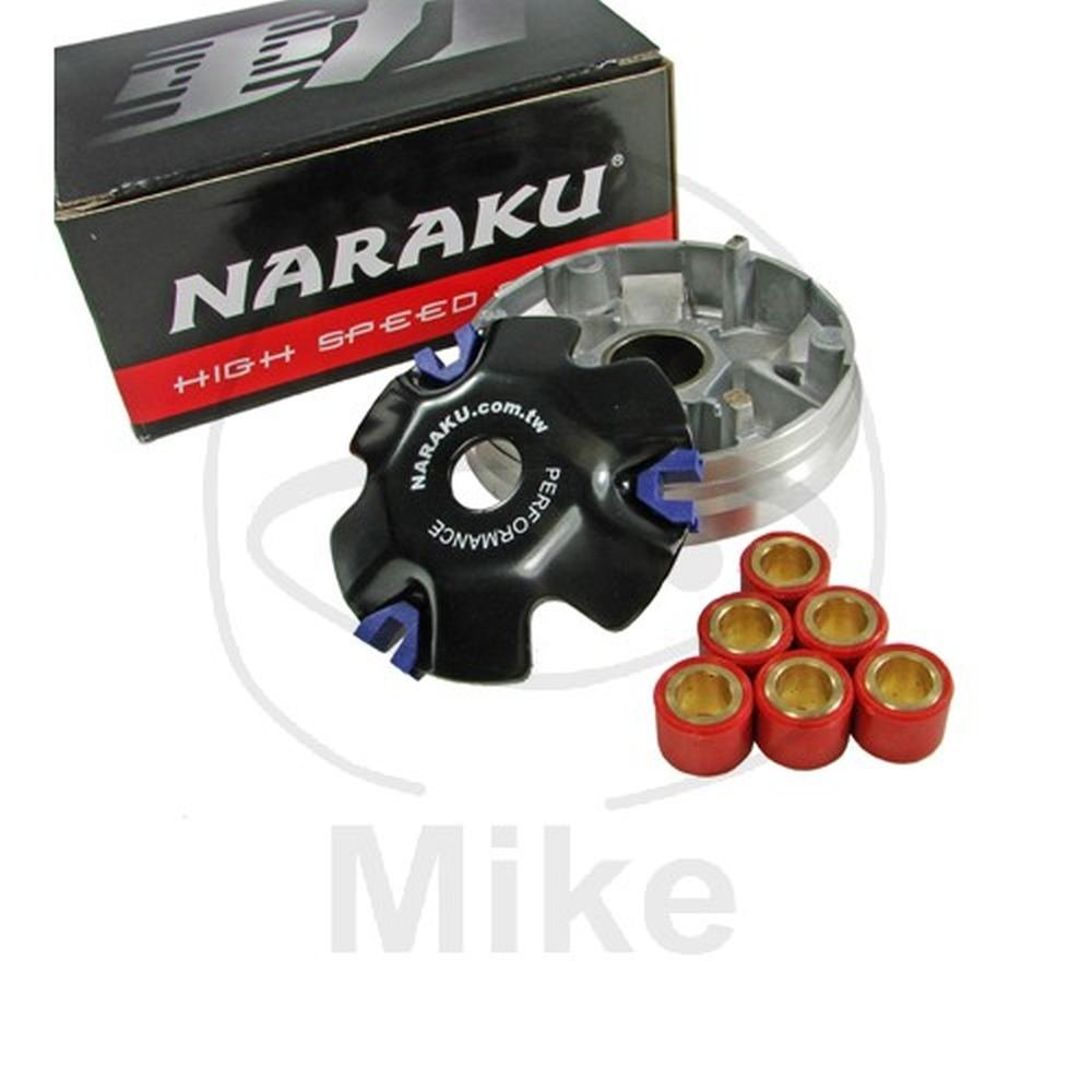 Variomatik Variator SYM Red Devil Flash Jet Sport Jungle Mio Shark Super Fancy Naraku