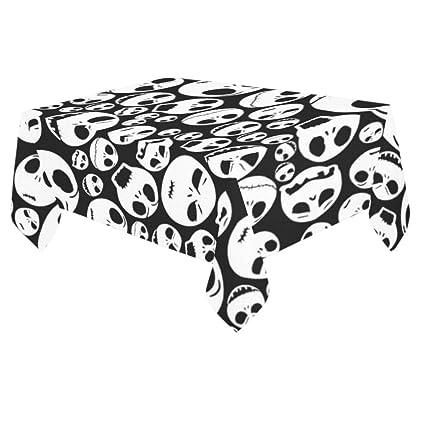 Amazon Com Unique Debora Custom Tablecloth Cover Cotton Linen Cloth