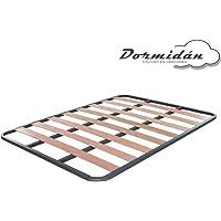 Dormidán - Somier Somieres de Laminas, Fabricado en