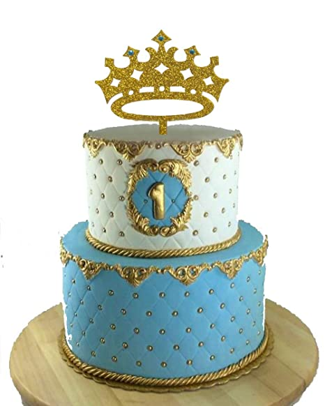 Amazon.com: Usa-Sales - Decoración para tarta con diseño de ...