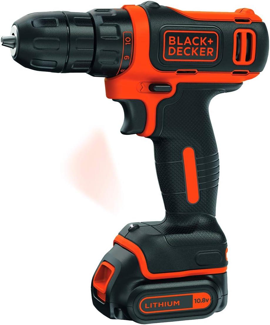BLACK+DECKER BDCDD12
