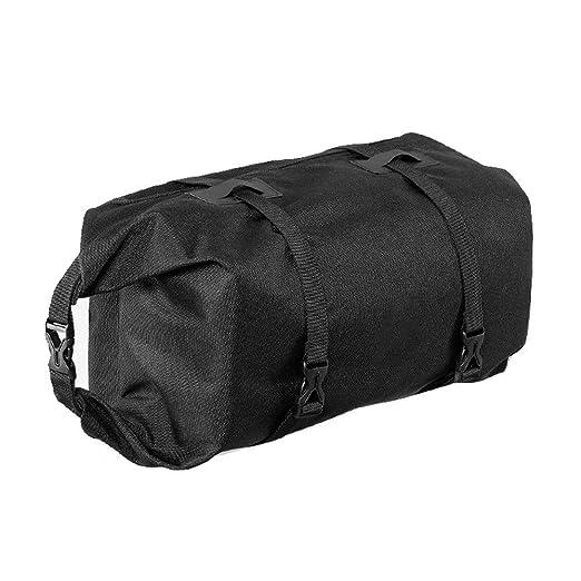 Bolsa de Bicicleta, Ajustable 3-5L MTB Road Bike Travel Bag ...