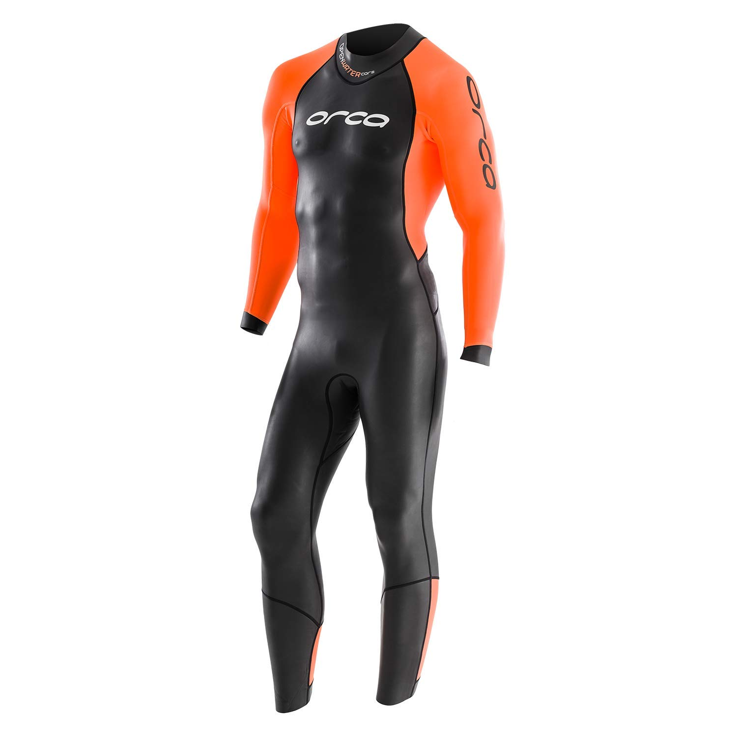 Amazon.com   ORCA Openwater Men s Fullsleeve Wetsuit   Sports   Outdoors 735d1f00b