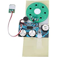 Yoidesu EZSound Module DIY 30s Recordable Music Sound Voice Recording Module Device Chip for DIY Audio Cards Greeting Card
