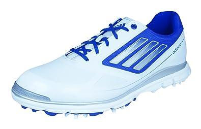 Adidas W adizero Tour III Damen Schuhe - weiss/violett/grau