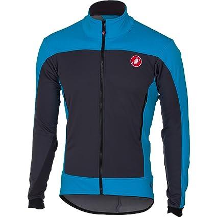 417f35086 Amazon.com   Castelli Mortirolo 4 Jacket - Men s   Sports   Outdoors