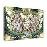 Pokemon TCG 80338 Shiny Silvally-GX Box
