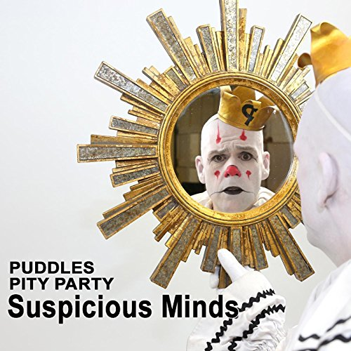 Suspicious Minds -