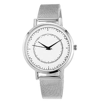 Relojes De Pulsera para Mujeres,Waterproof Distinguished ...