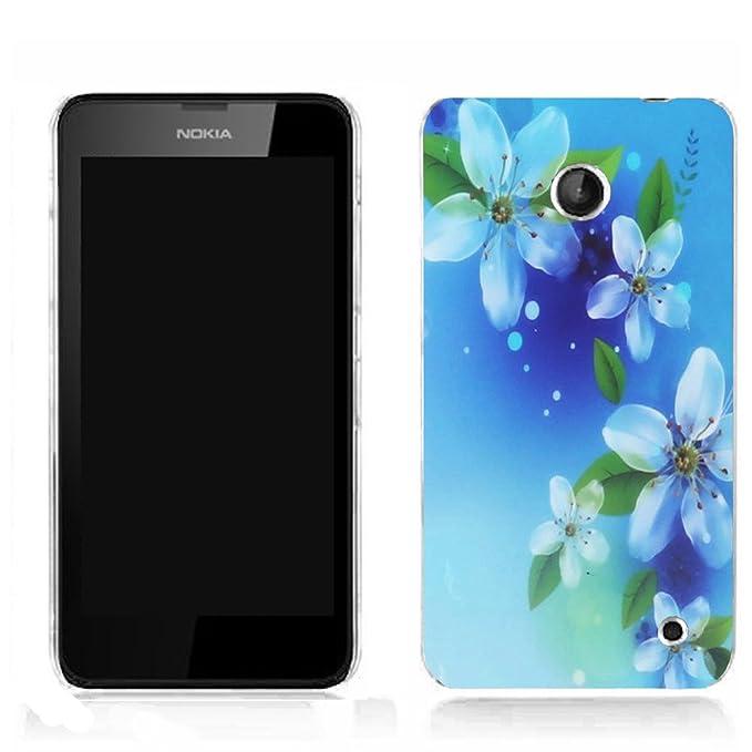 Nokia Lumia 635 Mobile Case Mate (negro moviles) en carcasa ...