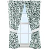 NFL Green Bay Packers Anthem Window Curtain Panels