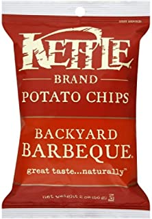 product image for Kettle Brand Potato Chips Backyard Barbeque, 2-Ounce Bags, (12 Count)