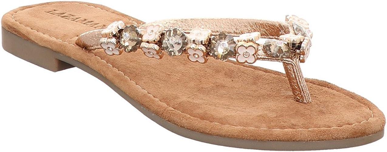 LAZAMANI Schuhe Kostenloser Versand  