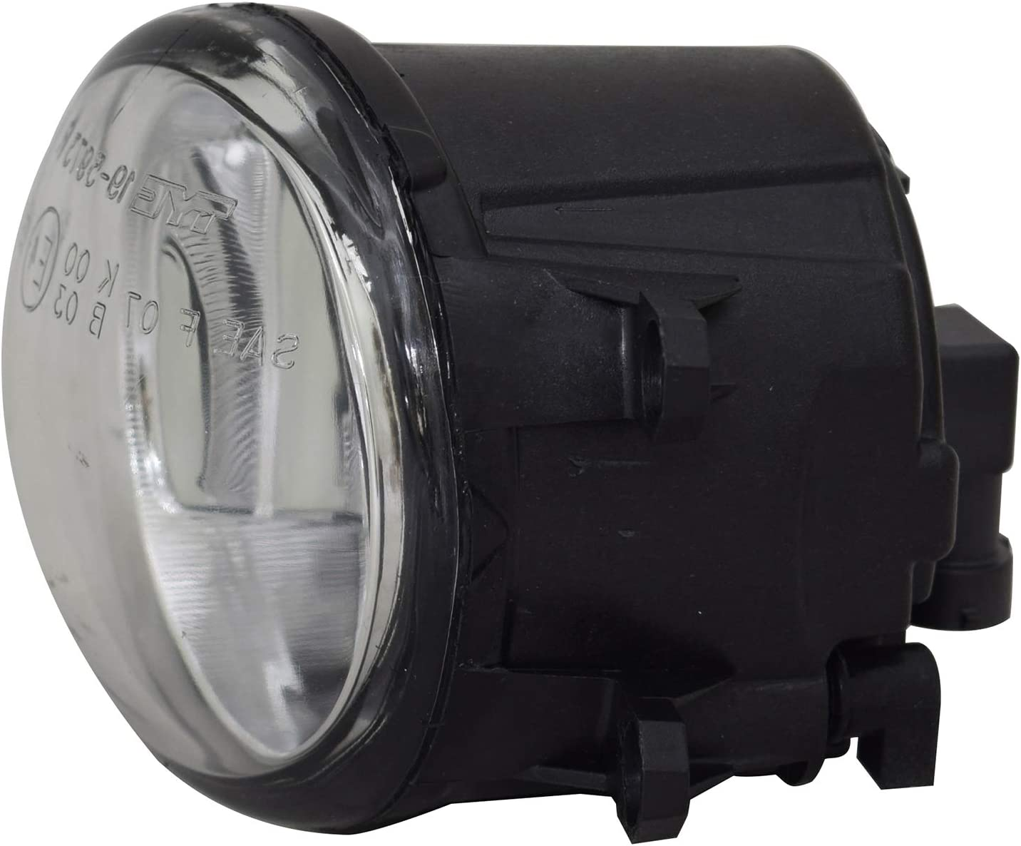 TYC 19-5974-00-1 Replacement Left Compatible with Fog Lamp