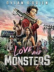Love And Monsters – tekijä: Dylan…