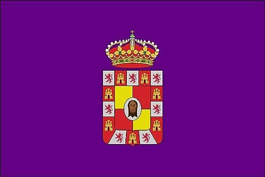 magFlags Bandera Large Provincia de Jaén Andalucía, España ...