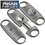 Xikar VX V-Cut, Gunmetal