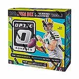 2016 Panini Donruss Optic Football Mega Box
