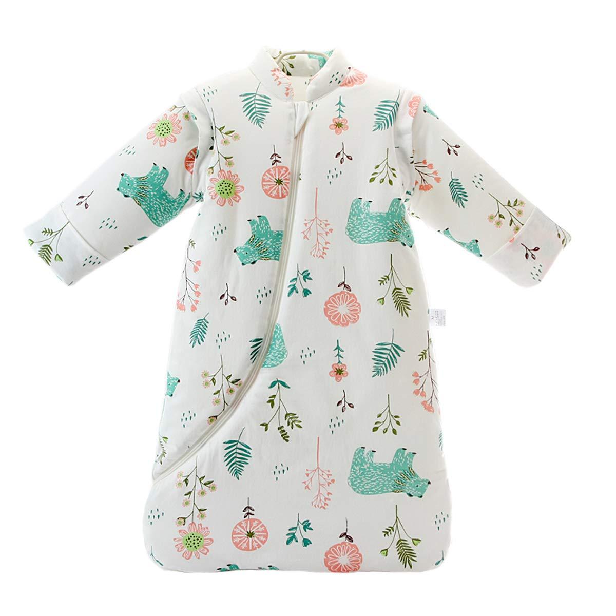 ae4af4385e36 Baby Winter Sleeping Bag Kids Sleeping Bag 3.5 Tog Organic Cotton ...