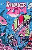 INVADER ZIM #2 INCV VAR VASQUEZ