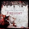Firelight: Darkest London, Book 1 Hörbuch von Kristen Callihan Gesprochen von: Moira Quirk