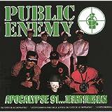 Apocalypse 91? The Enemy Strikes Black