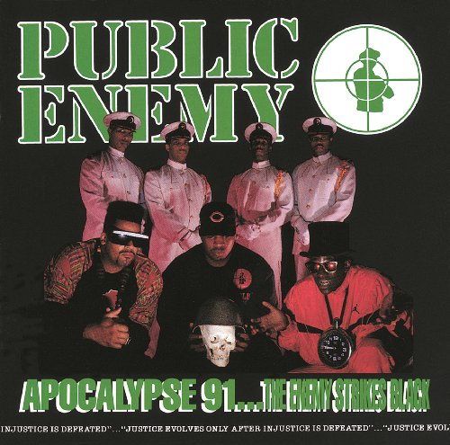 Apocalypse 91... The Enemy Str...