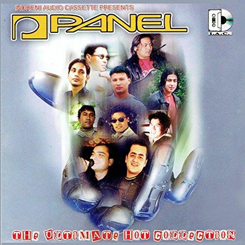 - Panel - Nepali Pop Collection