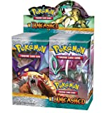 Pokemon Trading Card Game: HeartGold SoulSilver Unleashed Boosters (Display of 36)