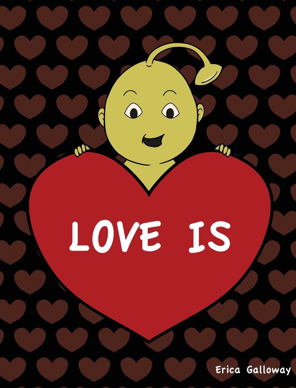 Love Is PDF