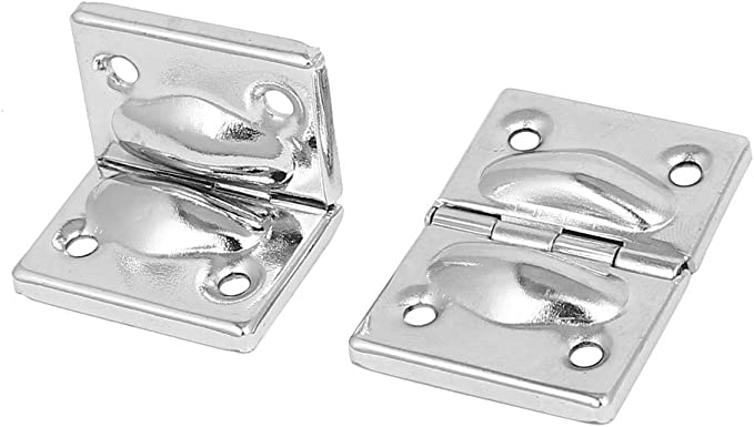 Aexit Caja de herramientas Maleta Caja Bisagras de tope metálicas compatibles Tono (model: E2180VIIO-8594FJ ...