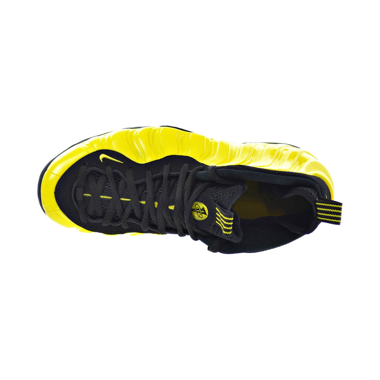 the latest 8ea8a 2b1f1 Amazon.com   Nike Air Foamposite One Wu-Tang Men s Shoes Optic Yellow Black  314996-701   Basketball