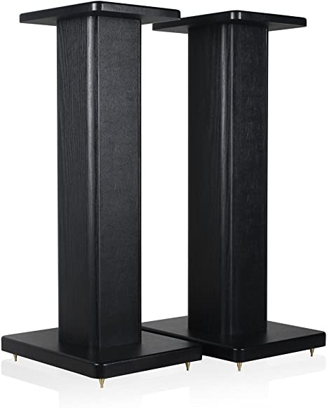 Minify BS-S8/ /1/Coppia MDF Box supporto in 2/temi e alti a scelta/ /Ideale per scatole con legno parete