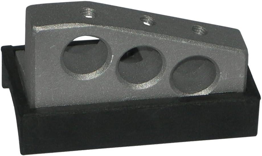 KOSO Support de type l pour capteur de vitesse BI003S01