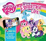 My Little Pony: Where Equestria Comes to Life! (iExplore)