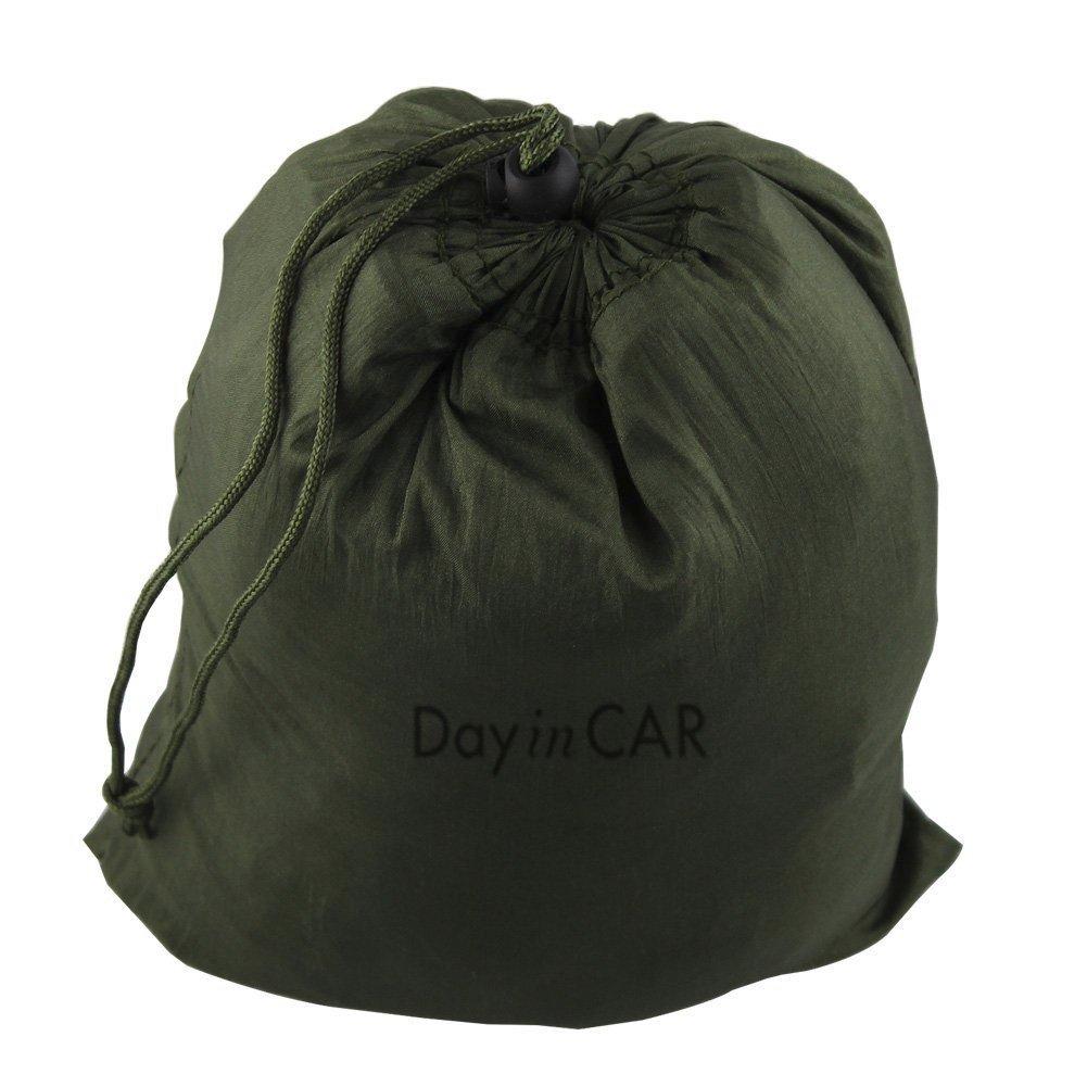 Dayincar Portable Strength Parachute Mosquito Image 3