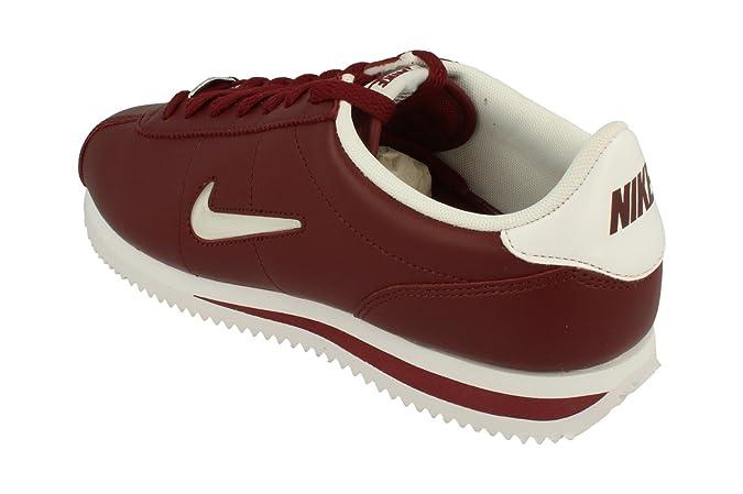 Chaussures Pour Hommes De Gymnastique Bijou De Base Nike Cortez hjPghGn1
