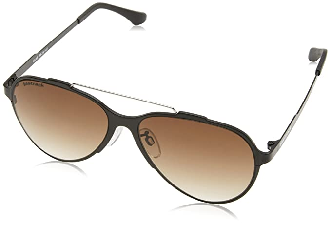 Amazon.com: Fastrack Gradient Aviator – Gafas de sol para ...