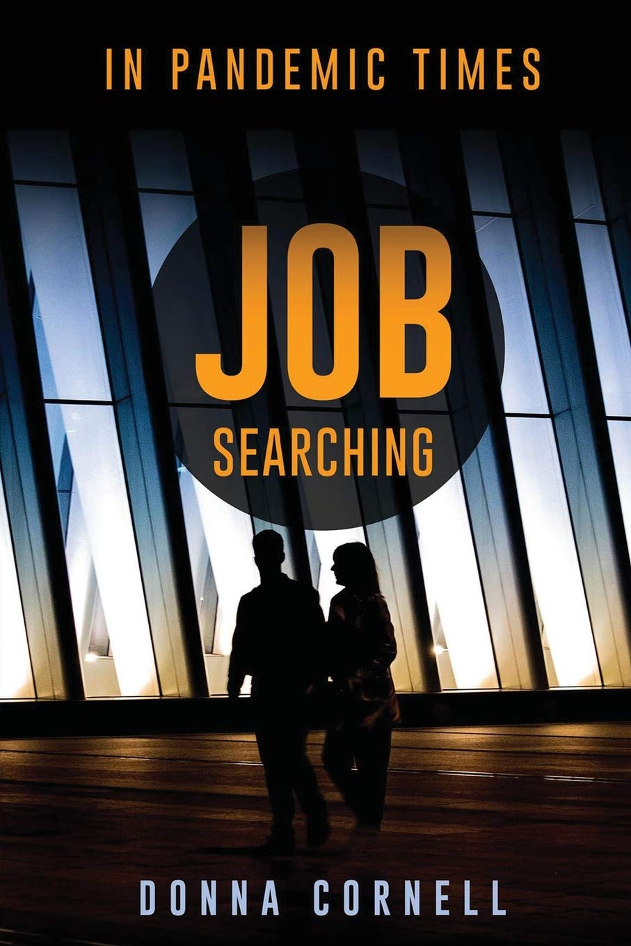 Image for Job Searching in Pandemic Times