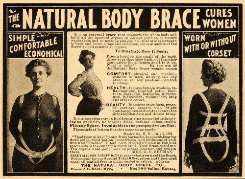 Print Braces - 7