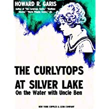 The Curlytops at Silver Lake: On the Water with Uncle Ben